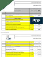 Fr-s&So-002 Listado Maestro de Documentos y Registros