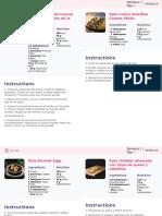 KetoCycle Recipes Day (1)