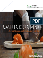 Descargar Manual Manipuladores Alimentos