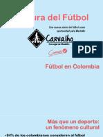 Cultura Del Fútbol