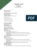 my-resume  1