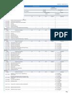 Plan de estudios Bacteriología y laboratorio clínico Colmayor 2019