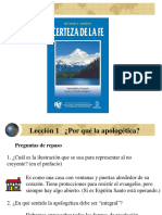 Apologetica Moodle