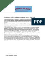 01 ALFA b05 Verifiche-Istruzioni