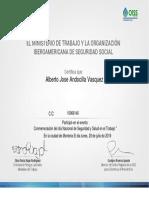Andocilla Vasquez Alberto Jose 10966140