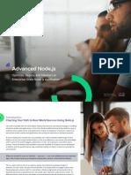 Advanced Node Dot Js Success Guide