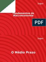 Mercado de trabalho - macroeconomia