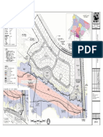 Preliminary site plans for phase one of development in Navassa's two PUDs