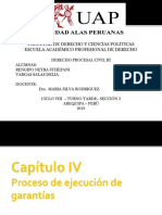 Procesal CiviL Aaaaa
