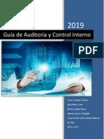 Actividad 2 Cartilla Guía de Auditoria y Control Interno