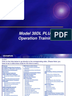 38 DL Plus - Operation Training