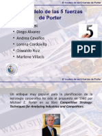 5 Fuerzas de Porter (1)