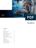 Nexperia  Brochure Application