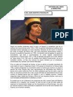 rebelión de atahualpa 5° y 6°