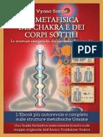 1-La Metafisica Dei Chakra-omaggio