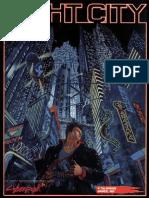 Cyberpunk 2020 - Night City