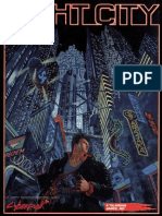 Cyberpunk 2020 - Night City