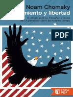 Conocimiento y Libertad - Noam Chomsky