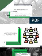 El Modelo Iterativo Reflexivo Generativo