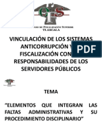 2.- Elementos Que Integran Las Faltas Administrativas y Su Procedimiento Disciplinario_dr_joaquín Solís Areas