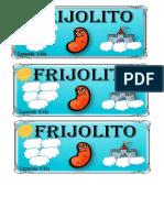 frijolito