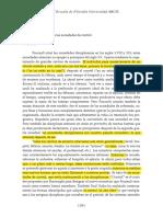 Extracto de CONVERSACIONES  1972-1990  Gilles Deleuze