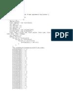 Codigo Tetris Java