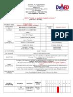 CIP Proposal 2019
