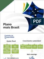 Plano Mais Brasil