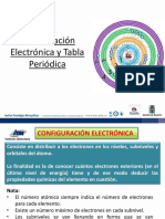 Configuración electrónica y Tabla periódica.pdf