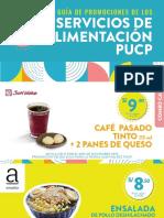 Guia Promociones PUCP 11noviembre