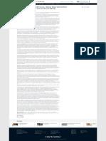 An Op-ed by Professor Alan Dershowitz_ Democrats and Waterboarding - Harvard Law Today