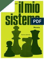 Aaron Nimzowitsch - Il Mio Sistema (1982)