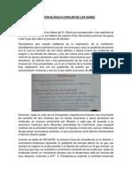 Difusion alveolocapilar