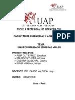 MAQUINARIAS PARA CANTERAS.docx