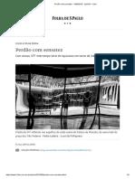 Perdão Com Sensatez - 14-05-2019 - Opinião - Folha