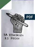 Que Es La Educación