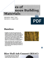 Samples of Indigenous Building Materials.pptx