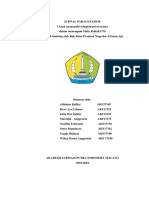 Fts Solid Paracetamol (New)