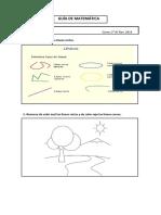 Guía de repaso de las figuras 2D y 3D