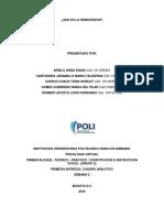 La democracia- Constitución Civica.docx