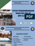 Master Plan BP3 Curug