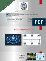 REDES DE COMPUTADORAS, NORMALIZACION DE REDES, MODELO DE  CAPAS, DIRECCIONAMIENTO IP