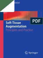 2018 Hassan Galadari (Auth.) - Soft Tissue Augmentation_ Principles and Practice