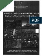 Modul Surat Edaran Menteri Dalam Negeri ttg BLUD.pdf