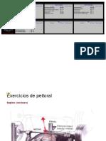 Exercicio de Musculaçao