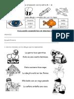 EVALUACIÓN DIAGNÓSTICA DE SEGUNDO GRADO.docx
