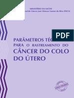 Parametros Tecnicos Colo Do Utero 2019