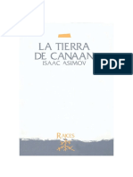Isaac Asimov - La Tierra de Canaan.pdf