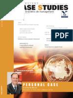 Case Studies - Revista FGV - SAS